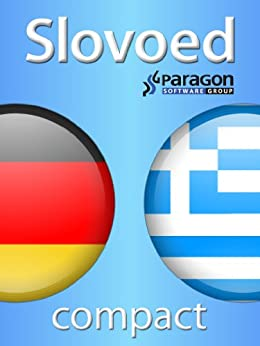 Slovoed Compact Greek-German dictionary (Slovoed d...