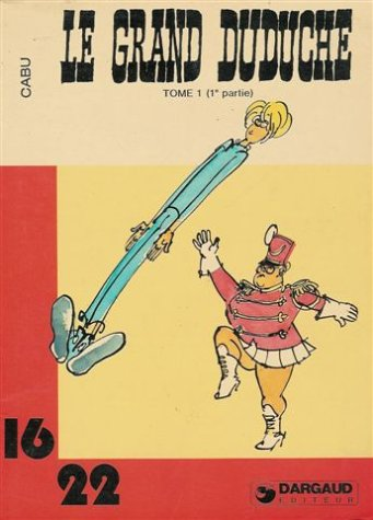 Le grand Duduche : Tome 1 : Collection 16/22n° 11...