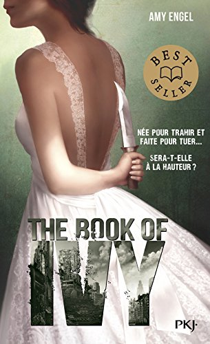 1. The book of Ivy (1)
