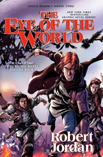 [ EYE OF THE WORLD (WHEEL OF TIME #03) ] Eye of th...