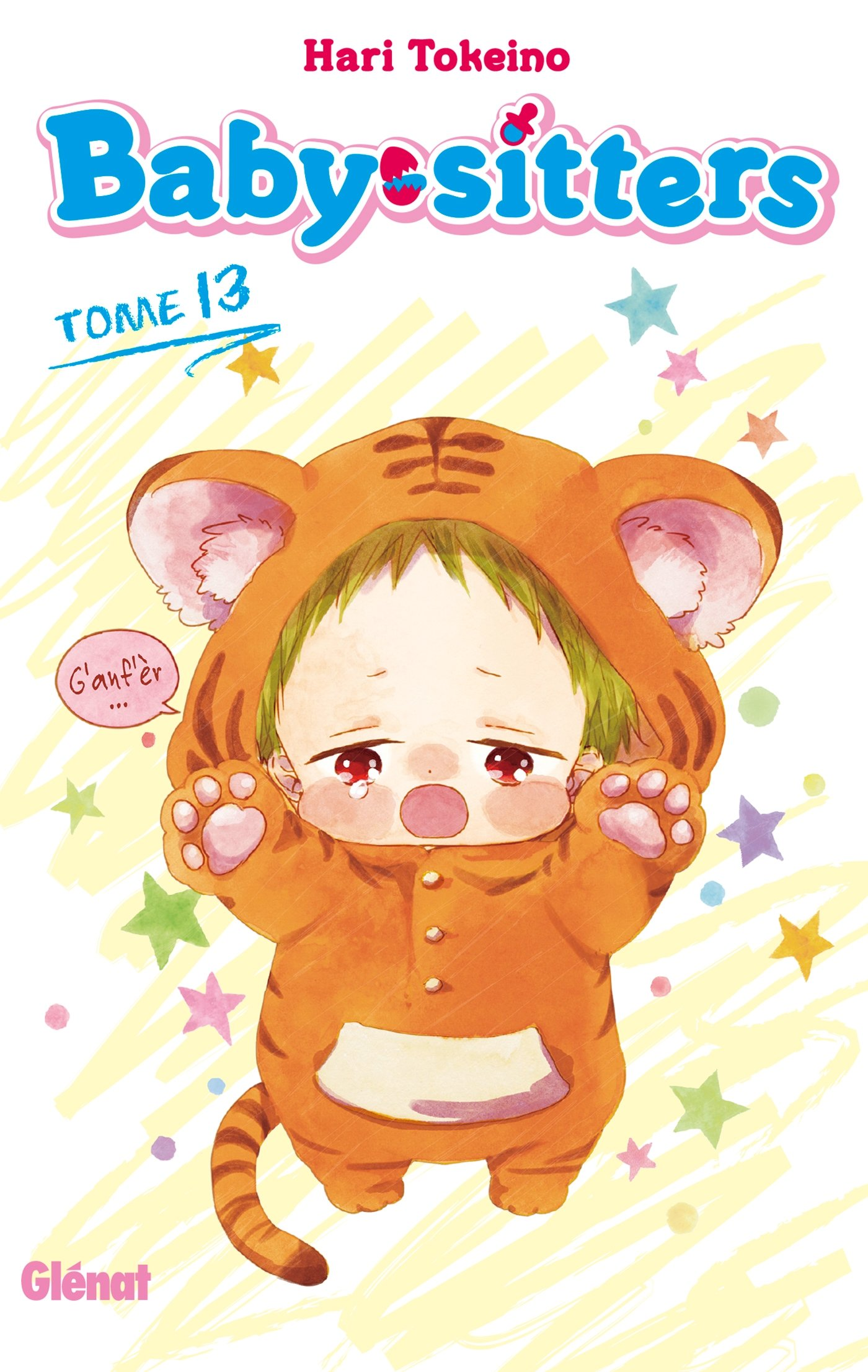 Baby-sitters - Tome 13