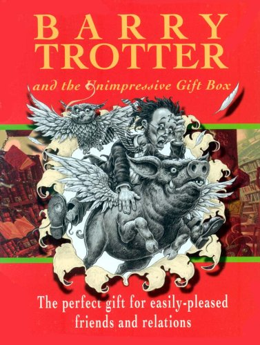 Barry Trotter Boxed Set