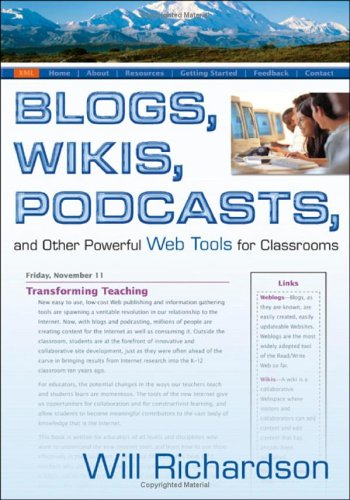 Blogs, Wikis, Podcasts, and Other Powerful Web Too...