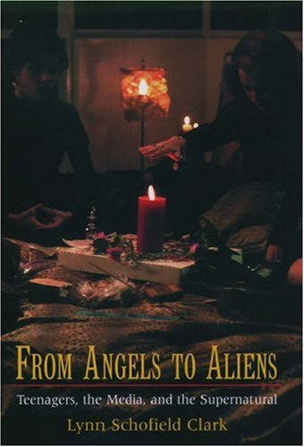 From Angels to Aliens: Teenagers, the Media, and t...