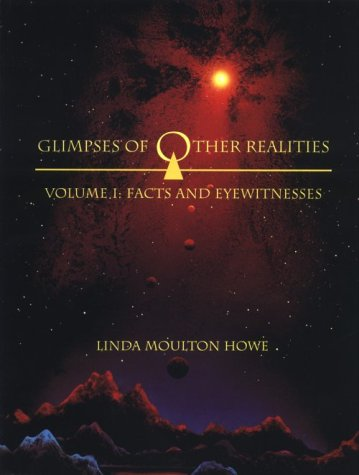 Glimpses of Other Realities: Facts and Eyewitnesse...