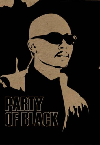 Party of Black (Mouthmark)