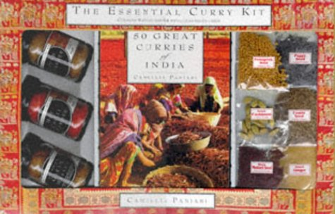Essential Curry Kit