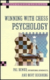 Winning With Chess Psychology (McKay Chess Library...