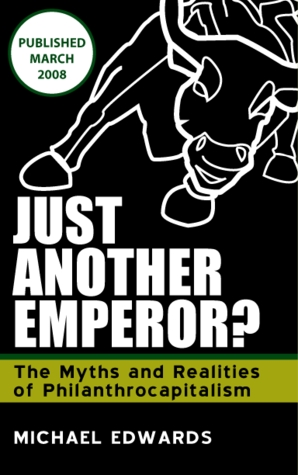Just Another Emperor: The Myths and Realities of P...