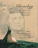 Chronology Of Native North American History: From ...