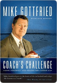 Coach's Challenge: Faith, Football, and Filling th...