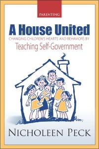 Parenting a House United: Changing children's he...