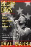 Glory Days: Bruce Springsteen in the 1980s