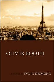 Oliver Booth