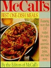 McCall's Best One-Dish Meals
