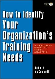 How to Identify Your Organization's Training Needs...