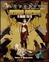 Beyond Science: A Guide to FX (Alternity Sci-Fi Ro...