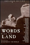 Words From The Land: Encounters With Natural Histo...