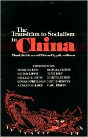 Transition to Socialism in China