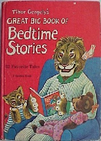 Tibor Gergely's Great Big Book of Bedtime Stories