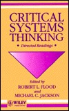 Critical Systems Thinking: Directed Readings