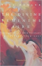 The Divine Feminine Fire: Creativity and Your Year...