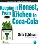 Keeping It Honest, From Kitchen to Coca-Cola