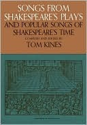 Songs from Shakespeare's Plays and Popular Songs o...