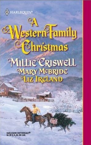 A Western Family Christmas (Harlequin Historical, ...