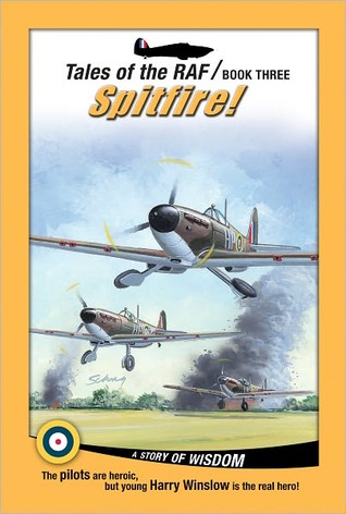 Tales of the RAF: Spitfire!