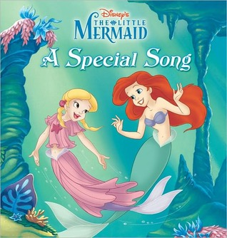 A Special Song (The Little Mermaid)