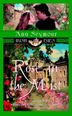Rose in the Mist (The Riordan Brothers, #2)