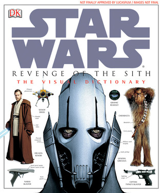 Star Wars: Episode III - Revenge of the Sith: The ...