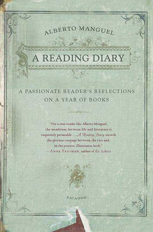 A Reading Diary: A Passionate Reader's Reflections...