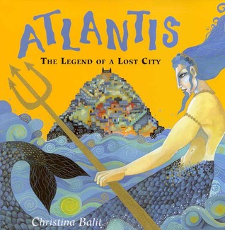 Atlantis: The Legend of the Lost City