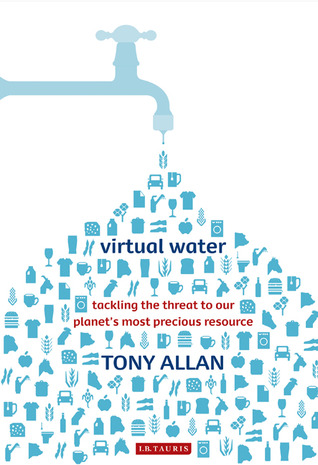 Virtual Water: Tackling the Threat to Our Planet's...