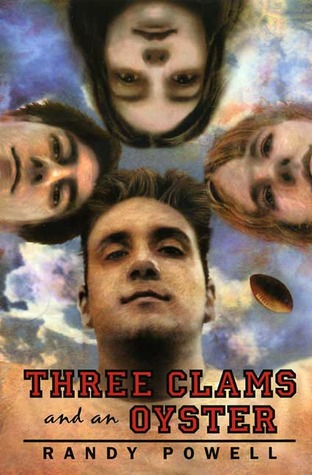 Three Clams and an Oyster