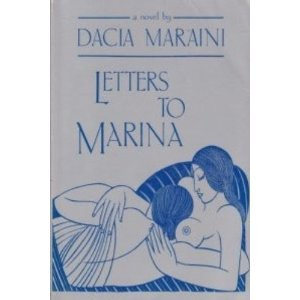 Letters to Marina