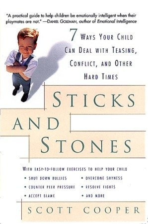 Sticks and Stones: 7 Ways Your Child Can Deal with...