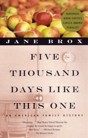 Five Thousand Days Like This One: An American Fami...