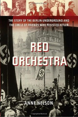 Red Orchestra: The Story of the Berlin Underground...