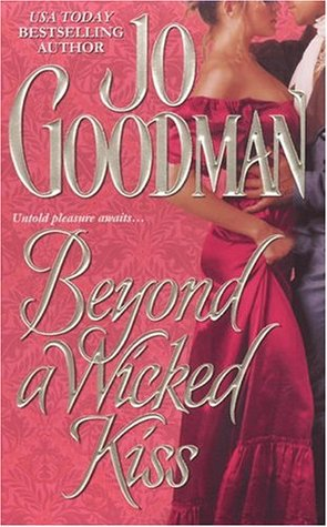 Beyond a Wicked Kiss
