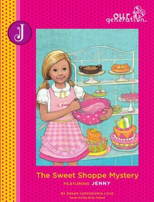 The Sweet Shoppe Mystery