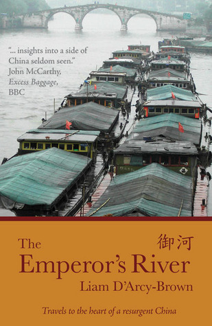 The Emperor's River: Travels to the Heart of a Res...