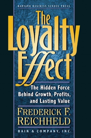 The Loyalty Effect: The Hidden Force Behind Growth...
