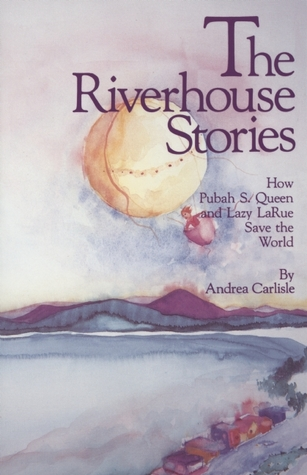 The Riverhouse Stories: How Pubah S. Queen and Laz...