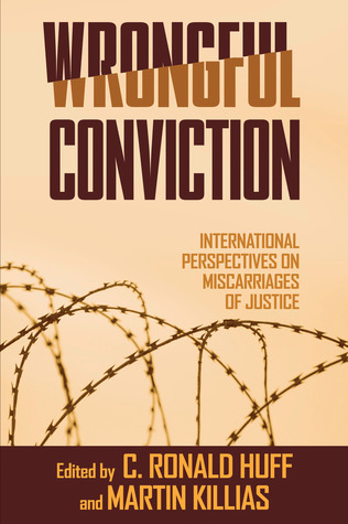 Wrongful Conviction: International Perspectives on...