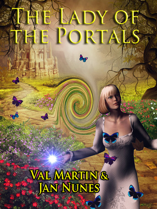 The Lady of the Portals (Book #1)