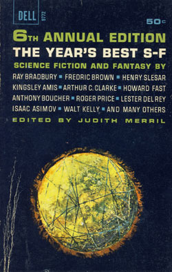 The Year's Best S-F: 6th Annual Edition