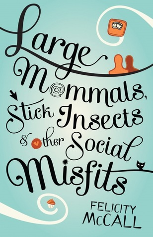 Large Mammals, Stick Insects and Other Social Misf...